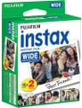 Fujifilm Instax Wide - Instant Film (20 Sheets)