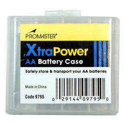 ProMaster XtraPower AA Battery Case