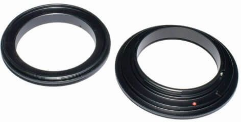 ProMaster Lens Reverse Ring - Sony A - 52mm