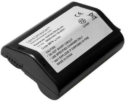 ProMaster Nikon EN-EL4A Battery
