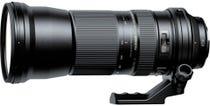 Tamron SP 150-600mm f/5-6.3 Di VC USD G1 Lens - Canon