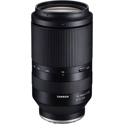 Tamron 70-180mm f/2.8 Di III VXD Lens - Sony E-Mount