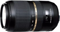 Tamron SP AF 70-300mm f/4-5.6 Di VC USD Lens - Sony (A-Mount)