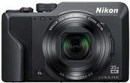 Nikon Coolpix A1000 Black Digital Compact Camera