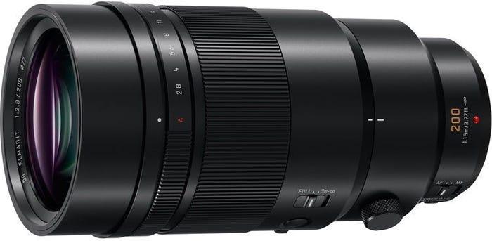 Panasonic Leica DG Elmarit 200mm f/2.8 Power OIS Lens