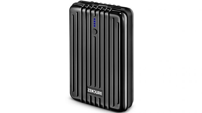 Zendure A3PD Portable Charger (10,000 mAh) - Black