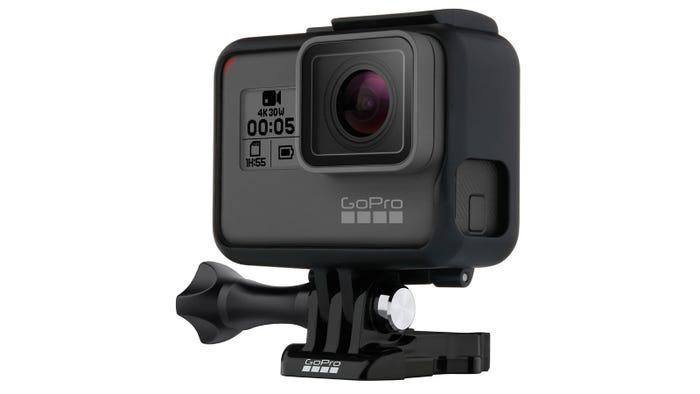 GoPro The Frame for HERO7 Black, HERO6 Black, HERO5 Black