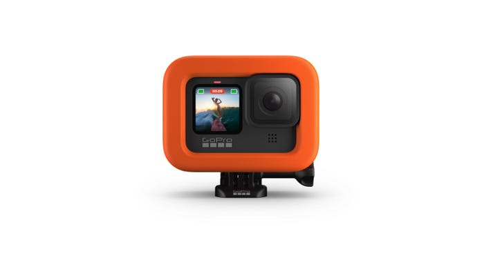 GoPro Floaty (HERO9 Black)