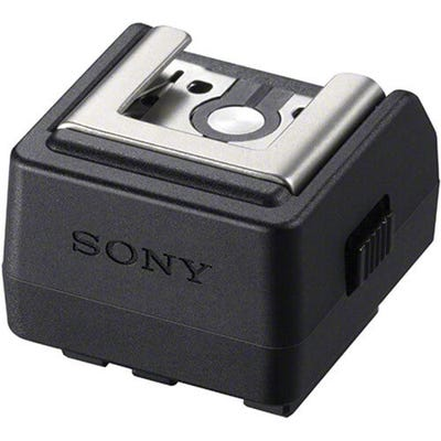 Sony ADPAMA Shoe Adaptor