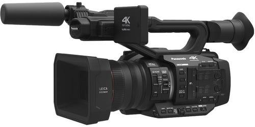 Panasonic AG-UX1804K Premium Camcorder