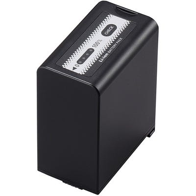 Panasonic AG-VBR118G 11800mAh Li-Ion Battery