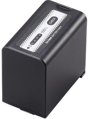 Panasonic AG-VBR89G Battery