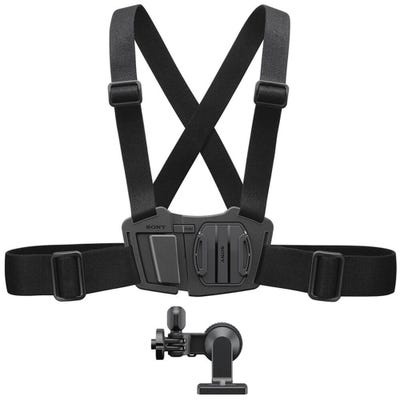 Sony AKACMH1 Chest Mount for Sony Action Cam