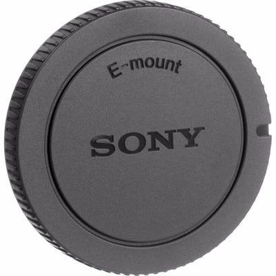 Sony E Mount Body Cap