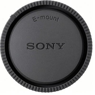 Sony E Mount Rear Lens Cap