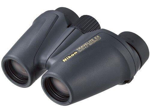 Nikon Travelite EX 12x25CF Binoculars