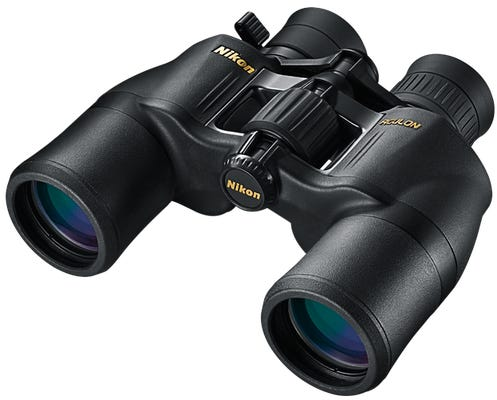 Nikon Aculon A211 8-18x42 Zoom Binoculars