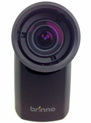 Brinno 18-55mm f/1.2 Lens for TLC200 Pro Time Lapse Camera