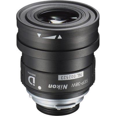 Nikon Prostaff 5 SEP-38W Fieldscope Eyepiece