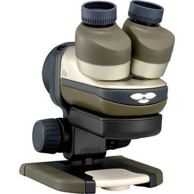 Nikon Microscope Mini EZ Micro Fieldscope