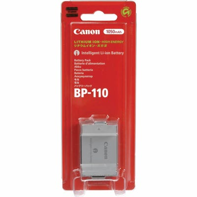 Canon BP110 Battery