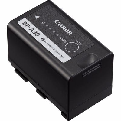 Canon BPA30 Battery Pack