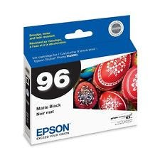 Epson Photo Black Ink Cart R2880