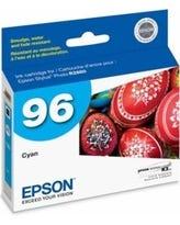 Epson Cyan Ink Cart R2880