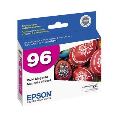 Epson Vivid Magenta Ink Cart R2880