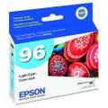 Epson Light Cyan Ink Cart R2880