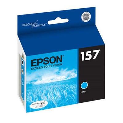 Epson Cyan Ink Cart R3000