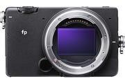 Sigma fp Full Frame Mirrorless Digital Camera
