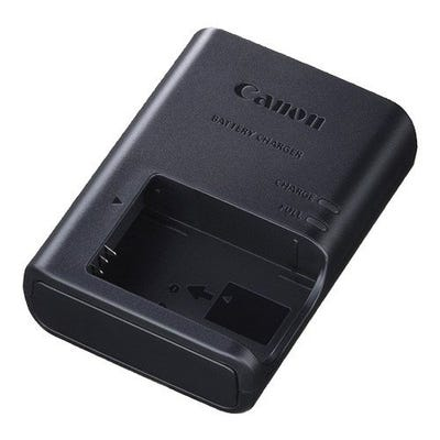 Canon LCE12E Battery Charger