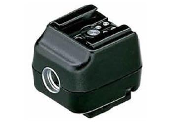 Canon OCSA2 Off-Camera Shoe Adaptor