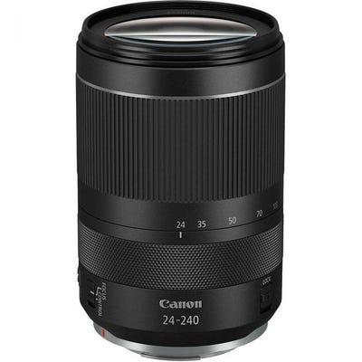 Canon RF 24-240mm f/4-6.3 IS USM Telephoto Lens