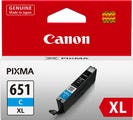 Canon CLI651XLC Cyan Extra Large Ink Tank