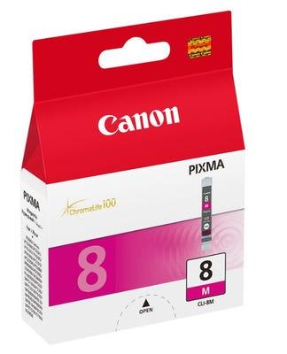 Canon CLI8M Magenta Ink Tank