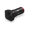Canon CN70-200IS Zoom Lens CN-E70-200mm T4.4 L IS KAS S Cine Lens