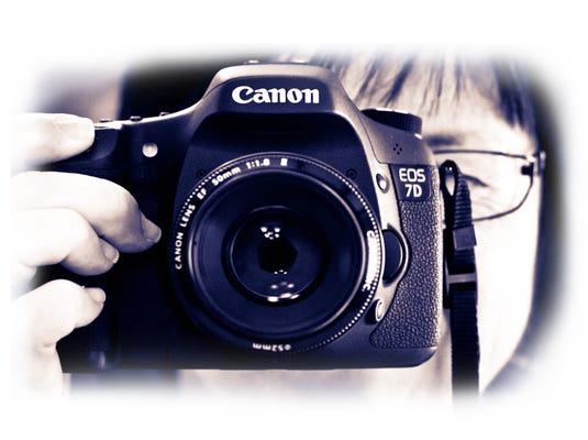 Digital Camera Basics