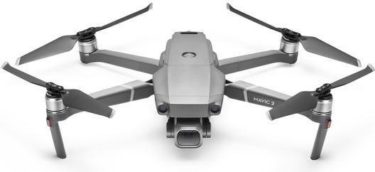 DJI Mavic 2 Pro Drone - Hasselblad Camera