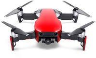 DJI Mavic Air - Flame Red Drone