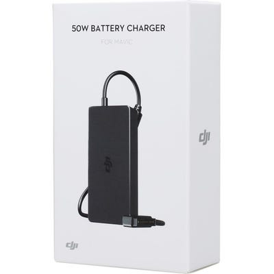 DJI Mavic Part 11 AC Power Adapter (without AC cable)