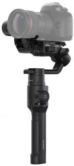 DJI Ronin-S DSLR Camera Gimbal
