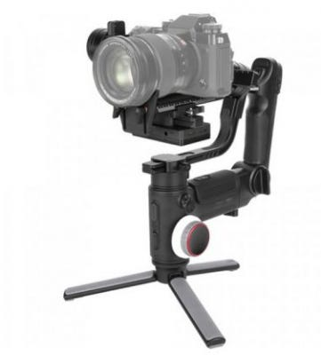 Zhiyun-Tech Crane 3 Lab Handheld Gimbal Stabiliser - Master Package