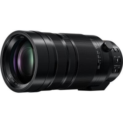 Panasonic Leica DG 100-400mm f/4-6.3 Telephoto Lens