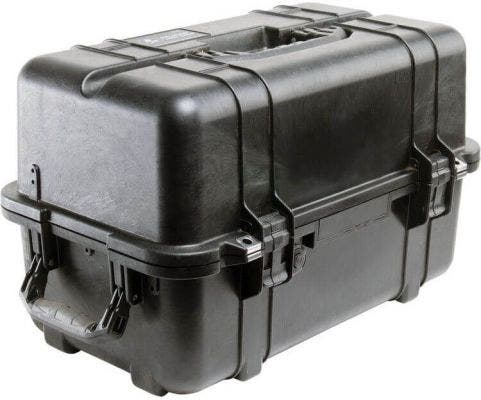 Pelican 1460 Black Case