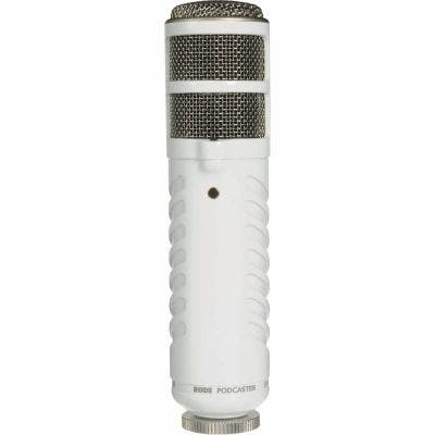 Rode Podcaster MKII Microphone