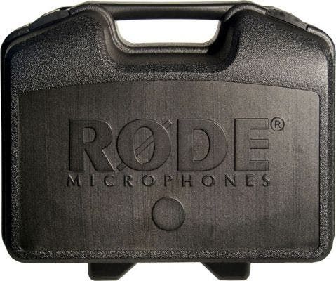 Rode RC4 Case