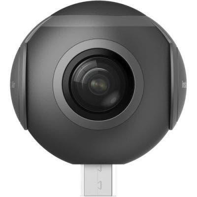 Insta360 Air Black Camera for Andriod Devices (Micro-USB)
