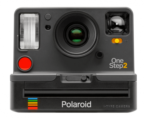Polaroid Originals OneStep2 View Finder i-Type Camera - Graphite